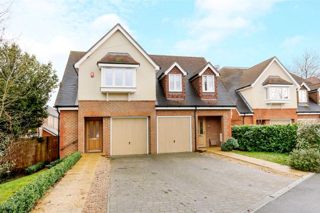 Thumbnail Semi-detached house for sale in Cherry Tree Road, Beaconsfield, Buckinghamshire