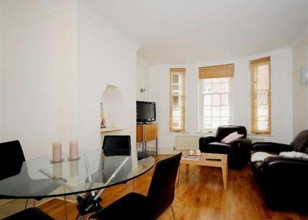 Thumbnail Flat To Rent In Carrington Street, Mayfair