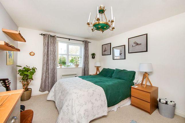 Bedroom of Gate House, 103 Boroughbridge Road, York, North Yorkshire YO26