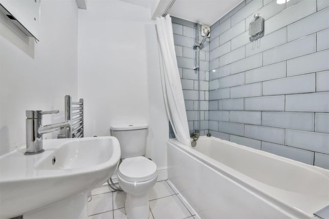 Bathroom of Hornsey Lane, Highgate N6