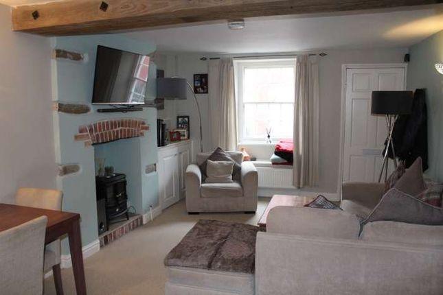 Thumbnail Terraced house to rent in Church Street, Kingsbridge