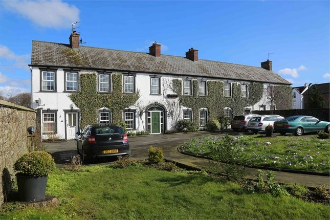 Thumbnail Detached house for sale in Main Street, Ballyclare, County Antrim