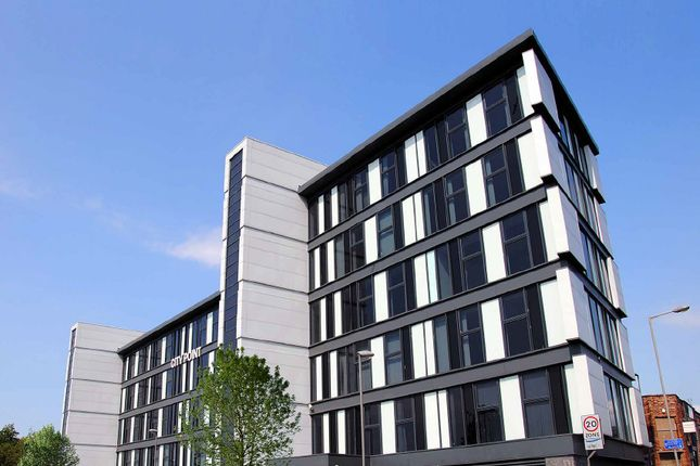 1 bedroom flat for sale in Liverpool Studio Apartment, Great Homer Street, Liverpool