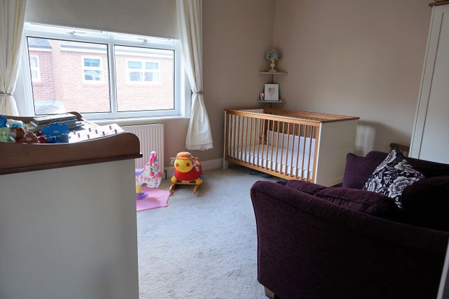 Bedroom 2.1 of River Street, York YO23