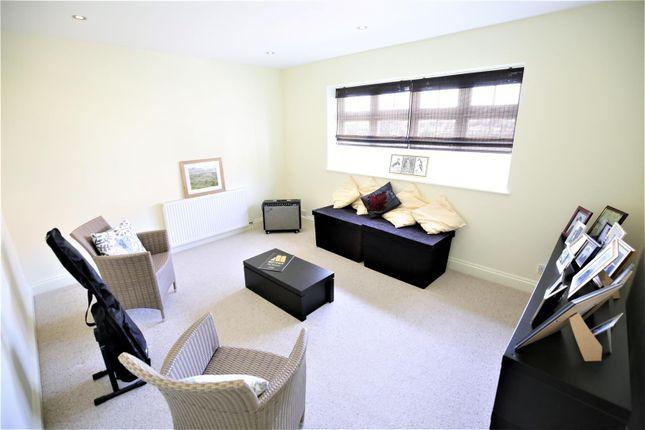 Sitting Room of Stone Allerton, Axbridge BS26