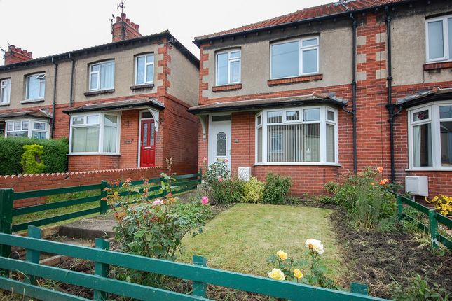 Thumbnail End terrace house for sale in Staithes Lane, Staithes