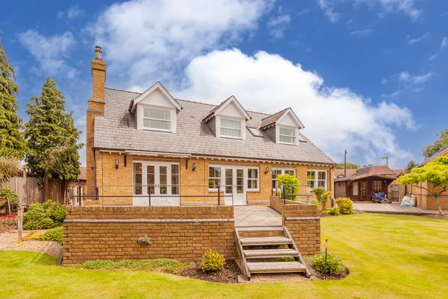 Detached house for sale in Bundys Way, Staines Upon Thames