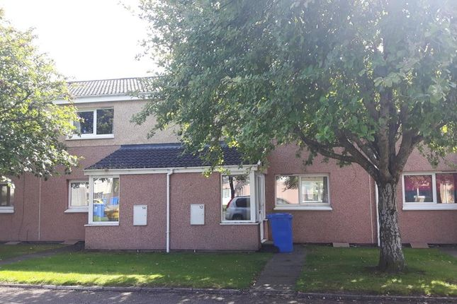 Thumbnail Property to rent in Alamein Drive, Inverness