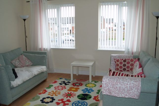 Thumbnail Flat to rent in Green Gables, Ambleside Drive, Kirkby, Liverpool