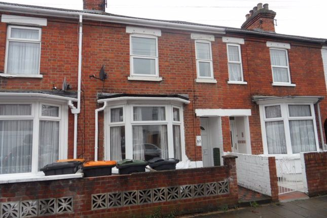Thumbnail Property to rent in Coventry Road, Bedford