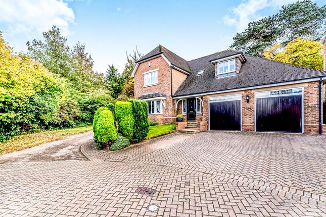 Thumbnail Detached house for sale in Billington Road, Leighton Buzzard