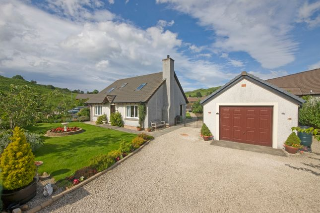 Thumbnail Detached house for sale in The Glebe, Kilmelford