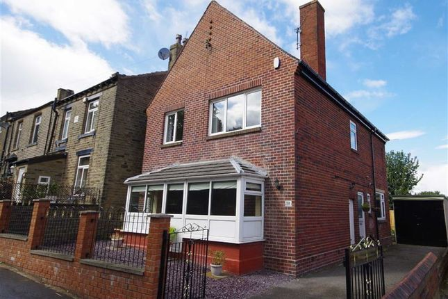 Thumbnail Detached house for sale in Lower Edge Road, Rastrick, Brighouse