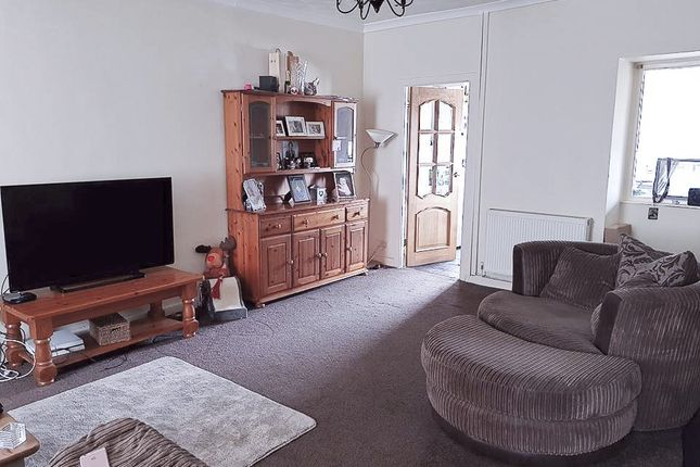 Thumbnail Terraced house to rent in Kenry Street, Tonypandy