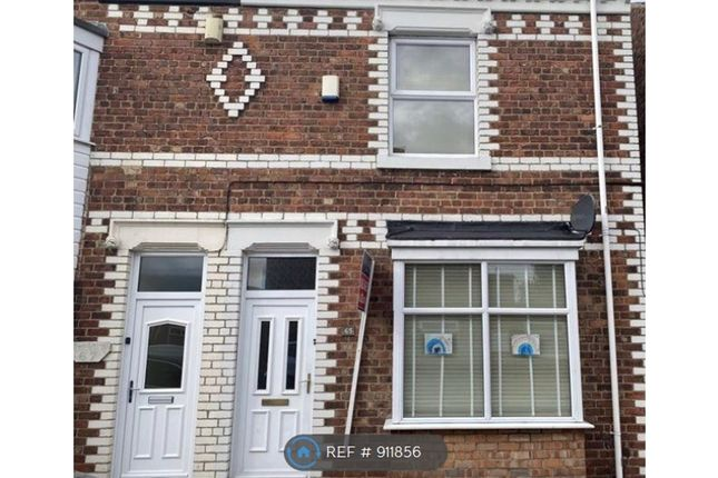 Thumbnail Semi-detached house to rent in Cleveland Street, Normanby, Middlesbrough