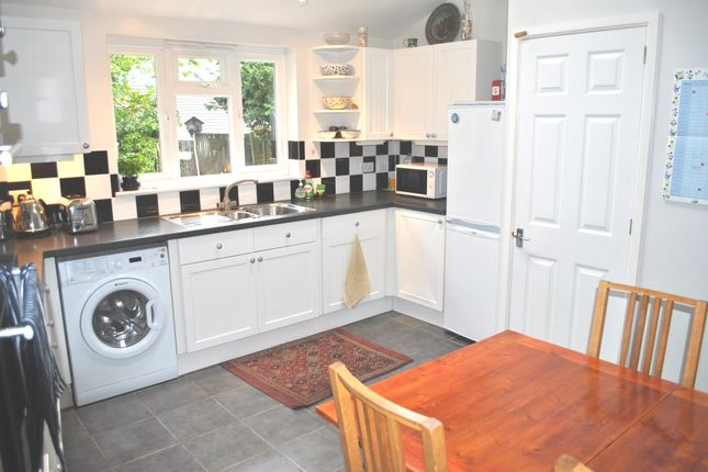 Kitchen of Salisbury Close, Potters Bar EN6