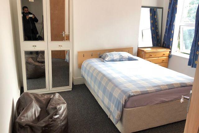 Thumbnail Room to rent in Osborne Rd, Levenshulme, Manchester