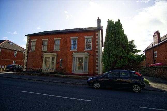 Thumbnail Flat to rent in Watling Street Road, Fulwood, Preston