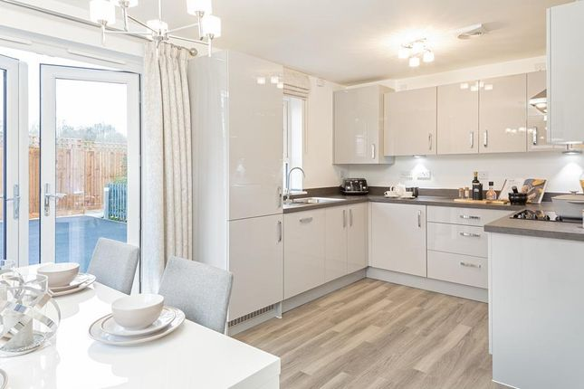 "Moresby Kitchen of ""Moresby"" at Kingsley Road, Harrogate HG1"