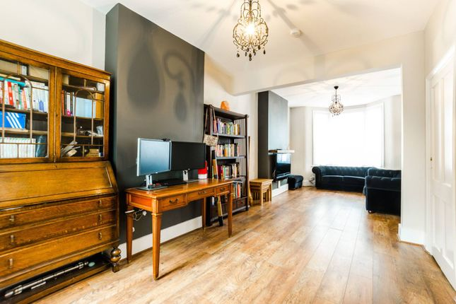 5 bed terraced house for sale in Wortley Road, East Ham