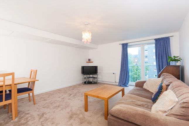 Thumbnail Flat for sale in Flat 8, Howards Court, Caledonian Road, Perth