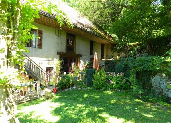 4 bed property for sale in 74540, Cusy, Fr