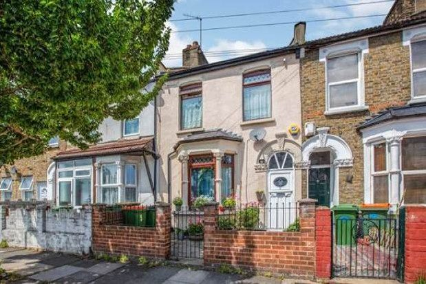 Thumbnail Property to rent in Patrick Road, London