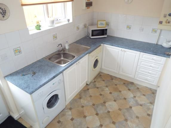 Utility Room of March Road, Turves, Whittlesey, Peterborough PE7