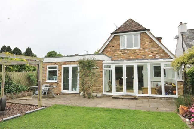 Thumbnail Detached bungalow for sale in Blays Lane, Englefield Green, Egham