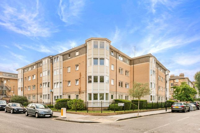 Thumbnail 1 bed flat for sale in Nightingale Court, Stroud Green, 5 Tollington Park, London