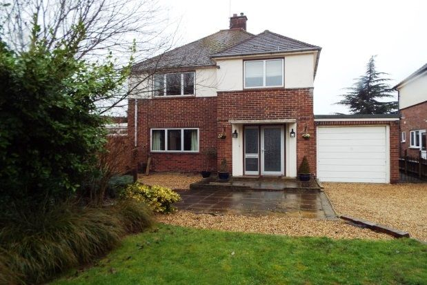 Thumbnail Property to rent in Orchard Crescent, Stevenage