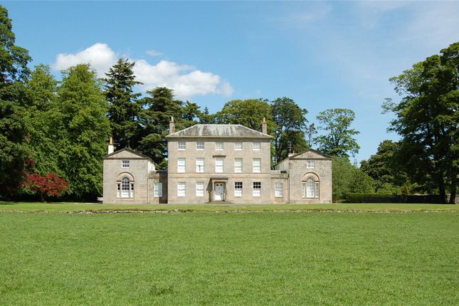 Thumbnail Flat for sale in 4 Broughton Lodge, Field Broughton, Cartmel, Grange-Over-Sands