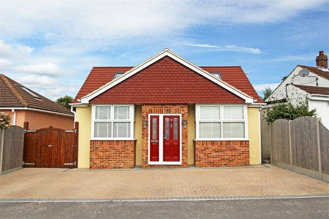 Thumbnail Detached bungalow for sale in Wises Lane, Sittingbourne, Kent