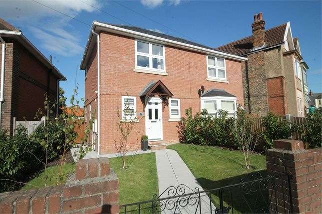 2 bed semi-detached house for sale in Kirby Road, Walton On The Naze