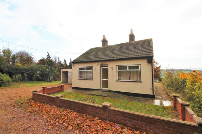 Thumbnail Detached bungalow for sale in Green Street Green Road, Dartford