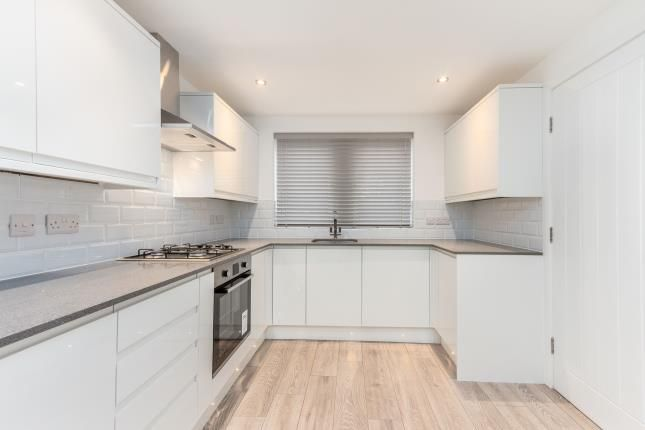 Thumbnail Detached house for sale in Ormerod Street, Worsthorne, Lancashire