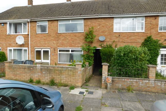 1 bed semi-detached house for sale in Binder Close, Luton LU4
