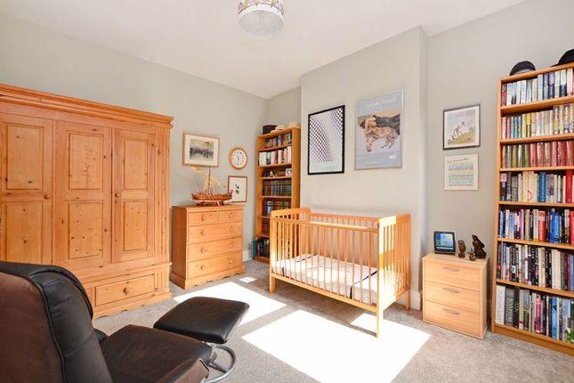 Bedroom of 5 Swaledale Road Carterknowle, Sheffield S7