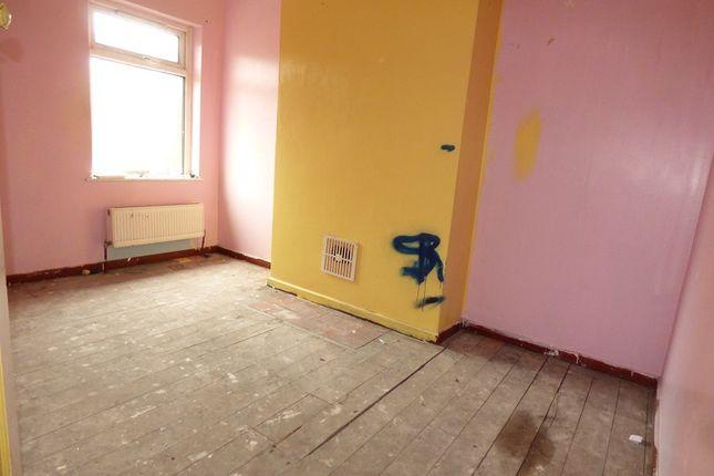 Bedroom 2 of Sychbant Avenue, Maesteg, Bridgend. CF34