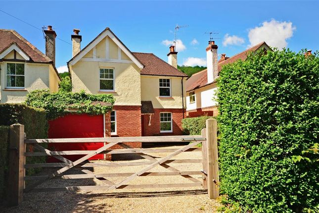 Thumbnail Detached house for sale in Birtley Road, Bramley, Guildford, Surrey