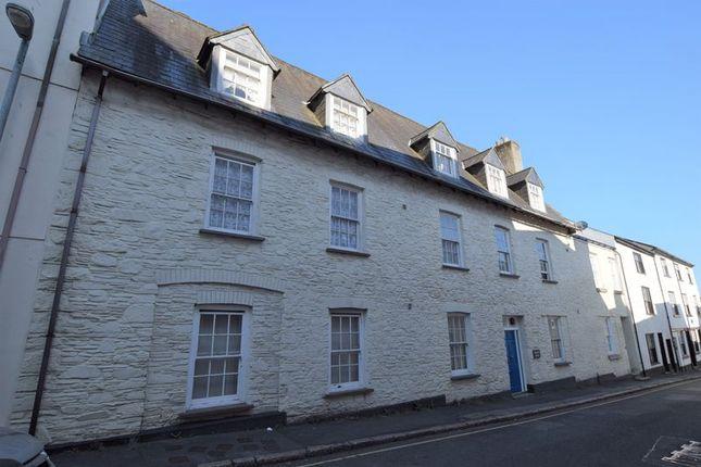 Thumbnail Flat for sale in Taylor Square, Tavistock