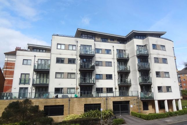 Thumbnail Flat for sale in 47 Sea Road, Bournemouth