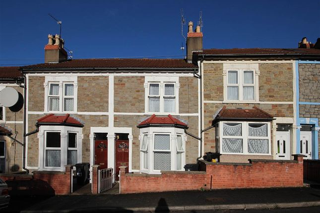 2 bed terraced house for sale in Colston Road, Easton, Bristol