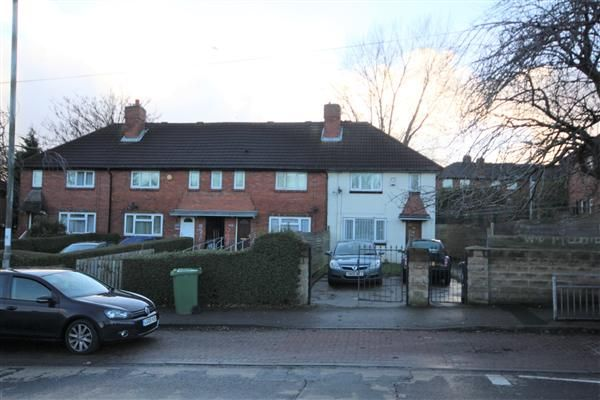 Thumbnail Semi-detached house for sale in Scott Hall Road, Chapel Allerton, Leeds
