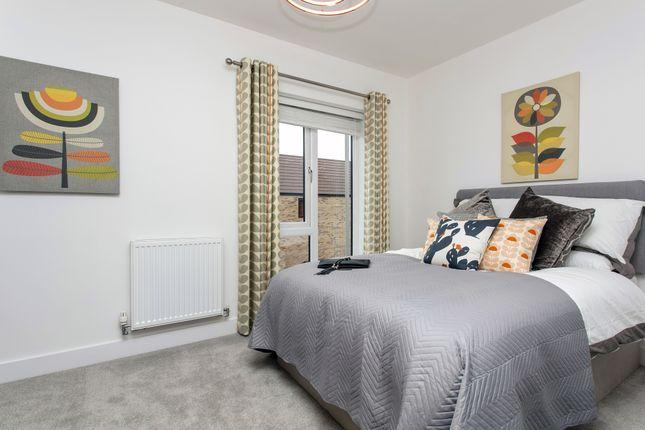 Thumbnail Flat for sale in Bradford Road, Bath