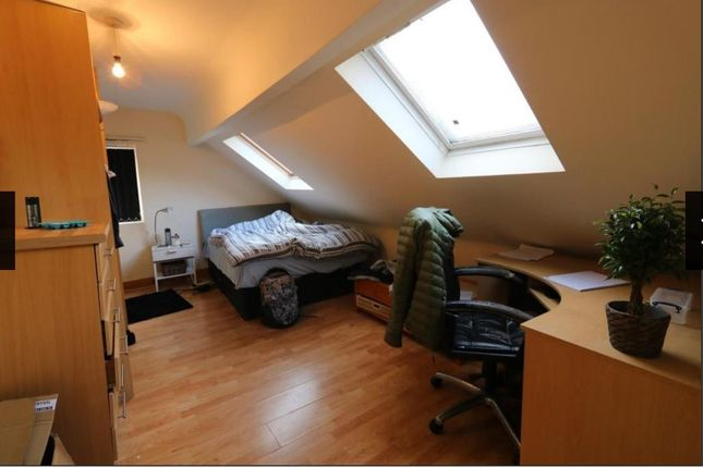 Thumbnail Property to rent in Talbot Road, Fallowfield, Manchester
