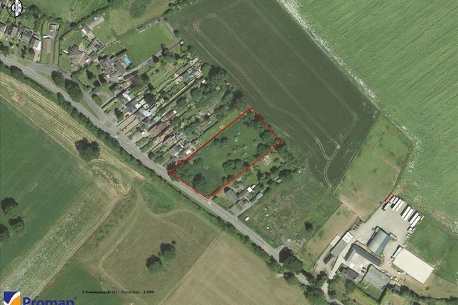Thumbnail Land for sale in Land At Bennetts Road North, Coventry