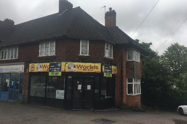 Thumbnail Retail premises to let in Coopers Road, Handsworth Wood, Birmingham
