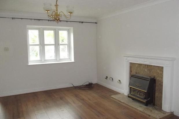 1 bed maisonette to rent in St. Marys Road, Evesham