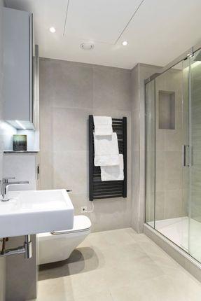Bathroom of Chancery Lane, London WC2A